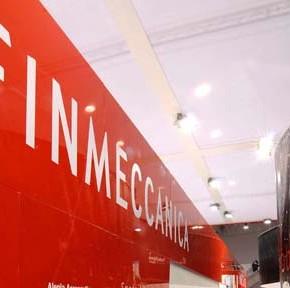 Le tristi pagine del gruppo Finmeccanica