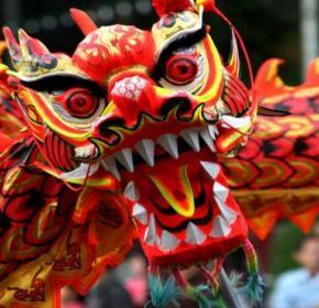 Sotto la maschera del Dragone