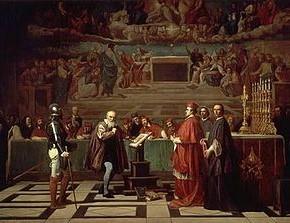 Giustizia e Scienza, siamo ancora il Paese di Galileo