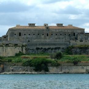 Salviamo il Castello di Augusta!