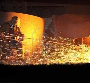 Economia dai muscoli d'acciaio?