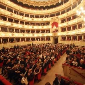 Il teatro tra cultura ed economia. Intervista con il sovrintendente Angela Cauzzi