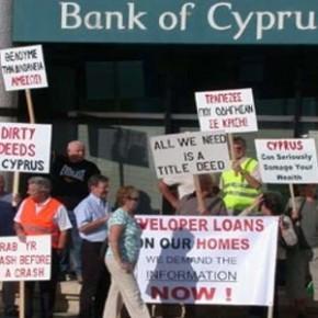 Via crucis sulla rotta di Cipro