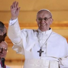 Il Papa che viene dalla fine del mondo