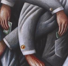 Abolire il finanziamento pubblico ai partiti?