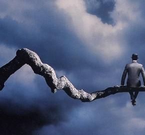 Le nuvole nere della finanza sull'economia reale