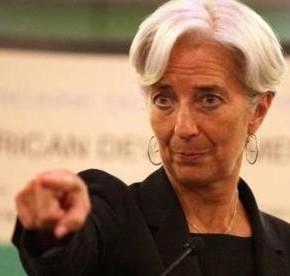L'ideona del Fondo Monetario: super prelievo forzoso