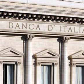 Decreto Bankitalia, en plein delle banche