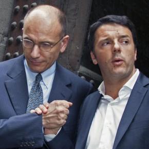 Troppa fretta Renzino