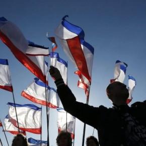 Pensieri sulla via di Crimea