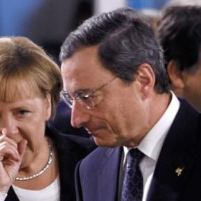 Europa delle due misure alla sfida finale