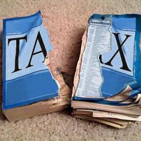 Flat tax tra realtà e fantasia